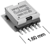 HP3 Series Hexa-Path Magnetics -- HP3-0047 -Image