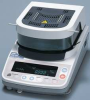 Moisture Analyzer,Readability 0.002 Gram -- 3KWP6