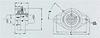 SFT / UCFL 2-Bolt Flange Units -- SFT38