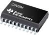 CDC204 5V 6-Bit Inverter / Clock Driver -- CDC204DW - Image