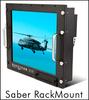 Saber RackMount Dual 8.4