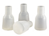 TUNAIR No-Baffle Shake Flask, 300 ml, 4 pk -- GO-01835-13