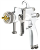 S3 P HTI Manual Airspray Spray Gun Pressure
