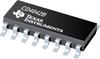 CD4042B CMOS Quad Clocked 'D' Latch -- CD4042BDE4
