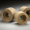 Rubber Bond Feed Wheels