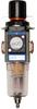 Filter Regulator Units -- F/R's