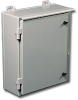 Control N Series Enclosures Type 3R -- N302413FHLRT