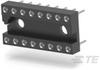 DIP Sockets -- 1571550-4 -- View Larger Image