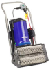 Special Vacuum Cleaner -- Fast Easy Clean CCS