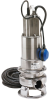 304 SS High-Flow Submersible Pumps -- GO-75505-65