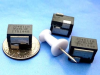 280nH, 0.31mOhm, 80 Amp max. variable SMD Power Bead Inductor -- SLT324011A-R28LHF