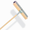 Medium Bristle PRO-SWEEP Broom Head -- CLN277
