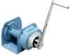 Manual Winches -- M-30