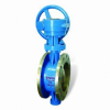 PN16 Butterfly Valve -- LD 006-BTC1 -- View Larger Image