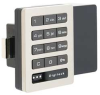 Shared Use Keypad Locks,W/O Pull Handle -- 4GGY2