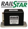 MEMS Accelerometer (Heater) -- JMA-165 Series
