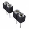 Rectangular Connectors - Headers, Receptacles, Female Sockets -- SAM1118-09-ND -Image