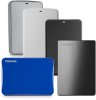 External Hard Drives - Image