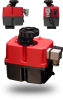 Reversible Electric Valve Actuator -- S4 Series