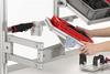 Tray Double Pivot Arm 8 80-695 -- 0.0.663.13 -Image