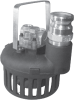 Hydraulic Submersible Centrifugal Pump -- HYDRASUB 20 - Image