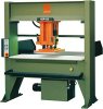 ATOM Traveling Head Die Cutting Press