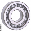Single Row Radial Bearing -- 6307C3