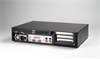 2U 3-Slot Rackmount Chassis for ATX/MicroATX Motherboard with Front I/O -- IPC-603MB -Image