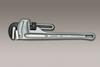 Pipe Wrench – Heavy-Duty Design – Aluminum -- 9R31110