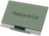 LCD Displays - Mono Graphic -- 564400