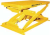 Scissor Lift - Standard Duty: SE Series - 36