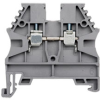 DIN Rail Terminal Blocks -- AVK Series Terminal Blocks