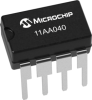 All Serial EEPROM Products -- 11AA040