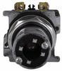 Illuminated Selector Switch Operator -- 10250T6011