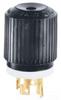 Locking Device Plug -- FSL3NP