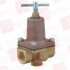 WATTS WATER TECHNOLOGIES 26A-1/2 ( PRESSURE REGULATOR 1/2IN 2WAY )