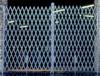 Galvanized Folding Gates: Double Folding Gates -- VPFG-1065 - Image