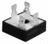 Power Bridge Rectifier -- SKB 25/01 - Image