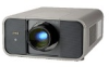 LCD Video / Computer Projector 7000 ANSI Lumens Power Zoom & Focus Lens -- LC-X85