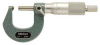 Spherical Anvil Micrometer,0-1 In -- 4CGE2