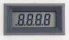 LCD Displays - Alphanumeric -- 1862679