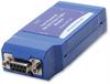 Serial to Fiber Optic Modem -- BB-9PFLST -Image