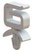 Wire Saddle - Optical Fiber, Mini -- MOFNSP-2-01 -- View Larger Image