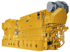 Electronic Power Generator Sets -- CM25C -Image