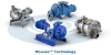 Eccentric Disc Pump Mouvex Technology A Series -- AR