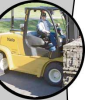 Pneumatic Tire I.C.E. Lift Truck -- GP170-190VX