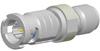 HD BNC PLUG TO SMA JACK 50 OHM ADAPTER -- APH-HDBNCP-SMAJ - Image