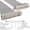 Rectangular Cable Assemblies -- M3AGK-3406J-ND -Image
