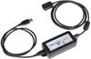 SeaISO Single Port Inline USB Isolator (UL Recognized) -- ISO-1
