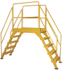 Cross-Over Ladder -- T9HB183906